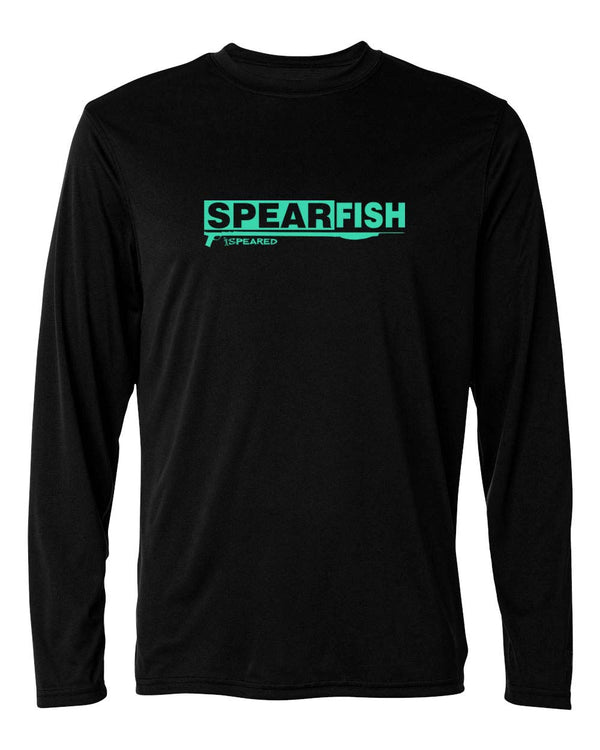 Spearfish LS UV Performance Shirt