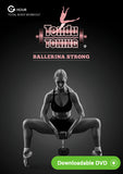 "Tendu Toning® #2 ""Ballerina Strong"" Direct Download Combo Kit"