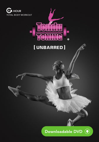 "Tendu Toning® #3 ""Unbarred"" direct download"