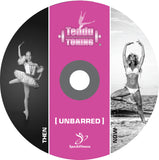 "Tendu Toning® #3 ""Unbarred"" DVD"