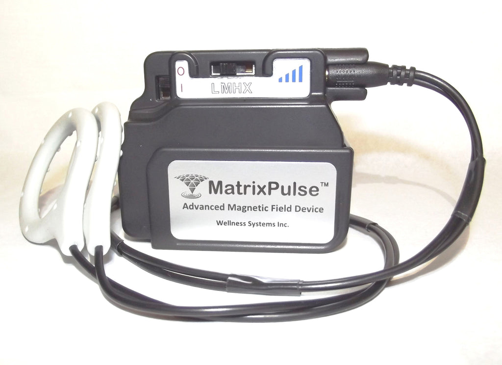 MatrixPulse