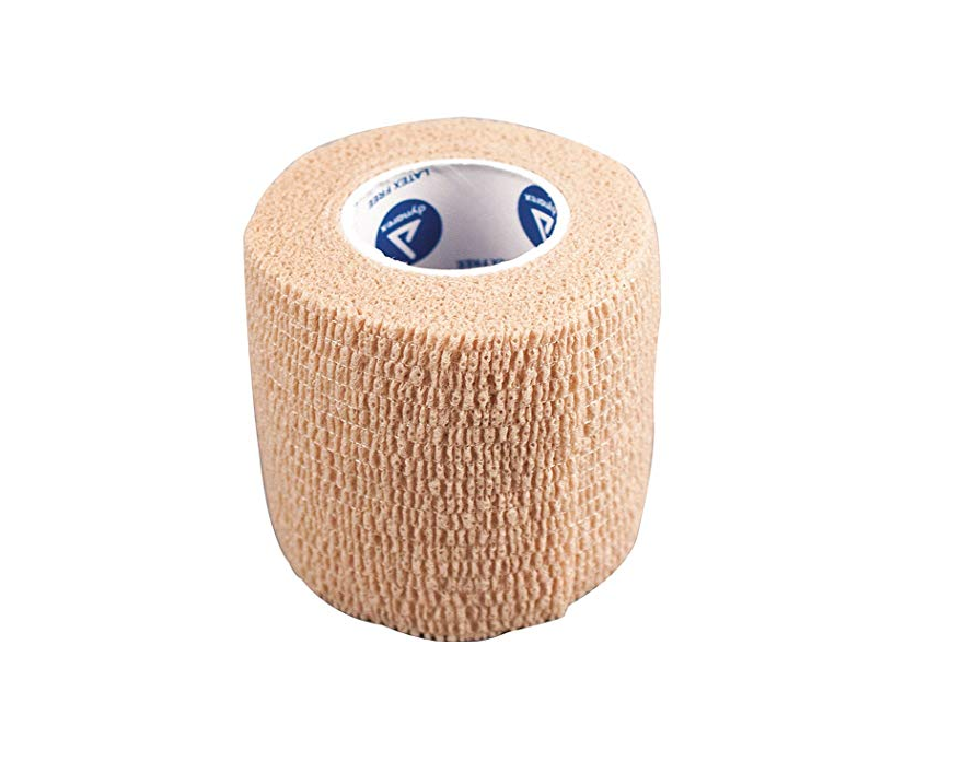 Sensi Wrap Self Adherent Bandage Roll