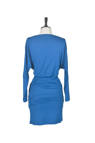 Alessia Ruched Dress