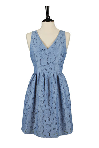Dolorès Lace Dress