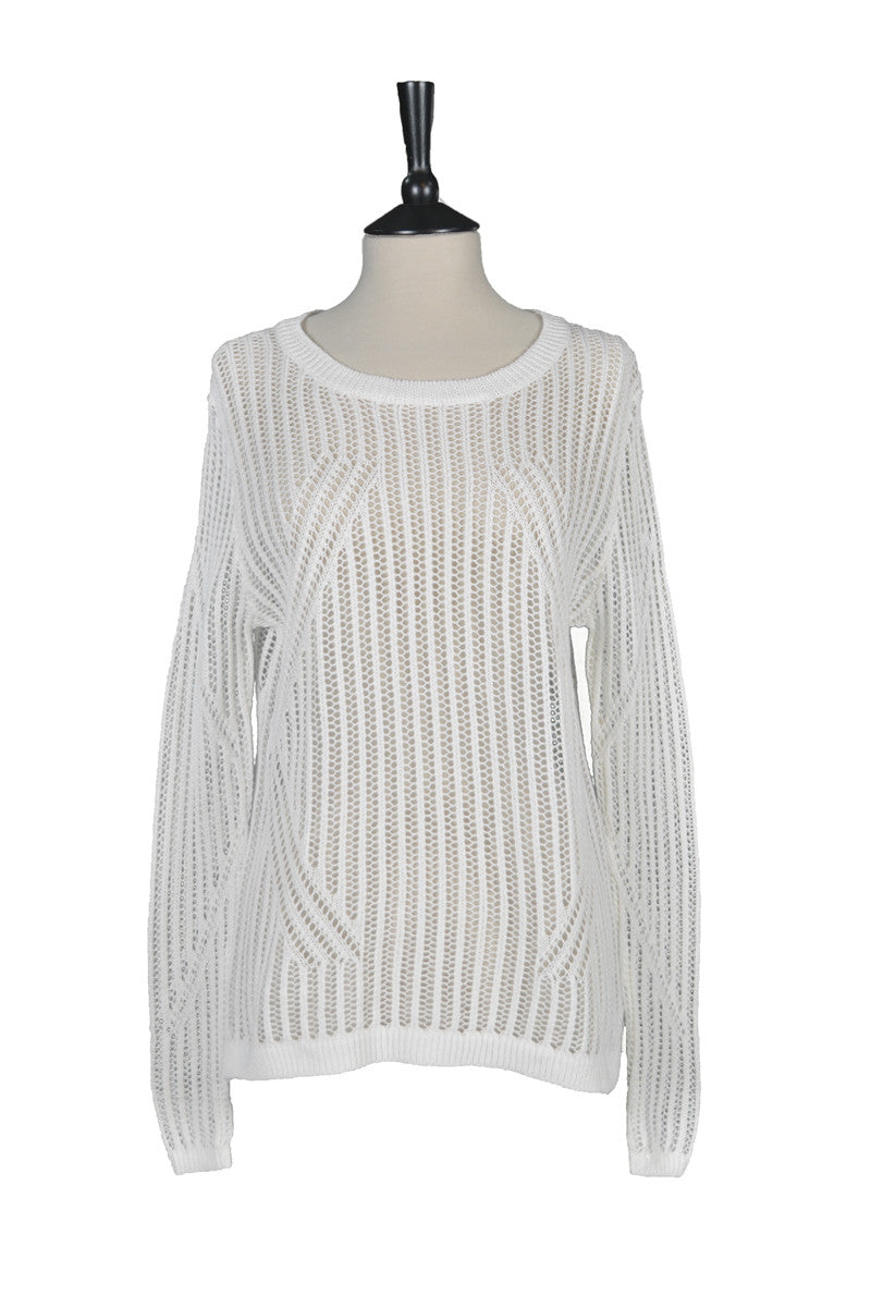 Isotta Sweater - Off White