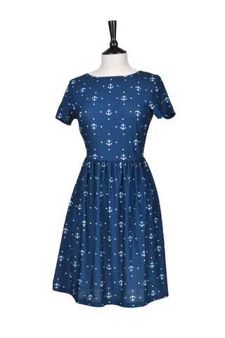 Rosina Anchor Dress