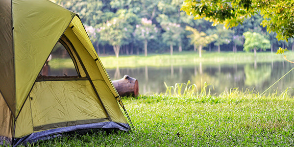 9 Quick Essential Camping Tips