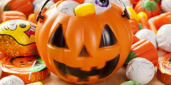 Save Halloween Treats Longer with FoodVacBags