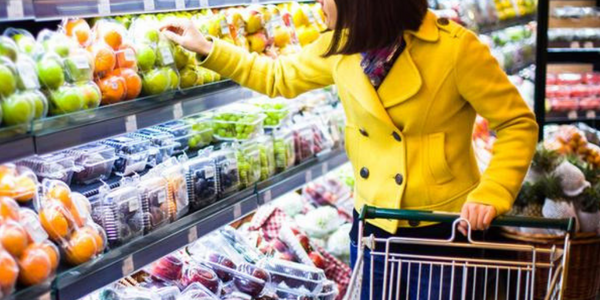 5 Simple Ways To Save Money On Food Every Month