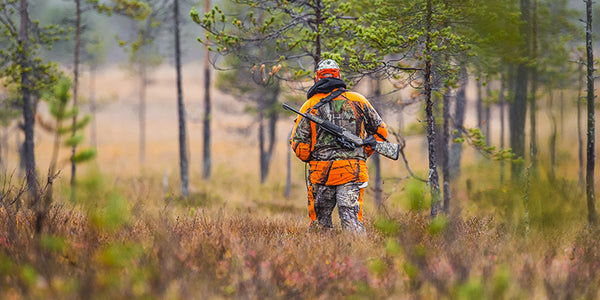 Hunting 101: Being Safe in the Woods