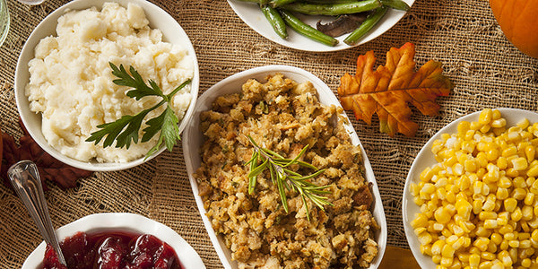 How to Host a Thanksgiving Dinner without Stress