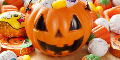 save Halloween candy and treats longer all year long