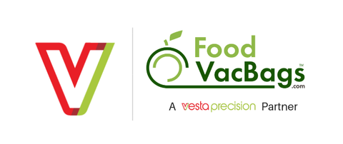 FoodVacBags a Vesta Precision Partner