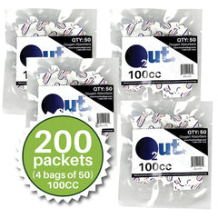 100cc Oxygen Absorbers - 50 per bag