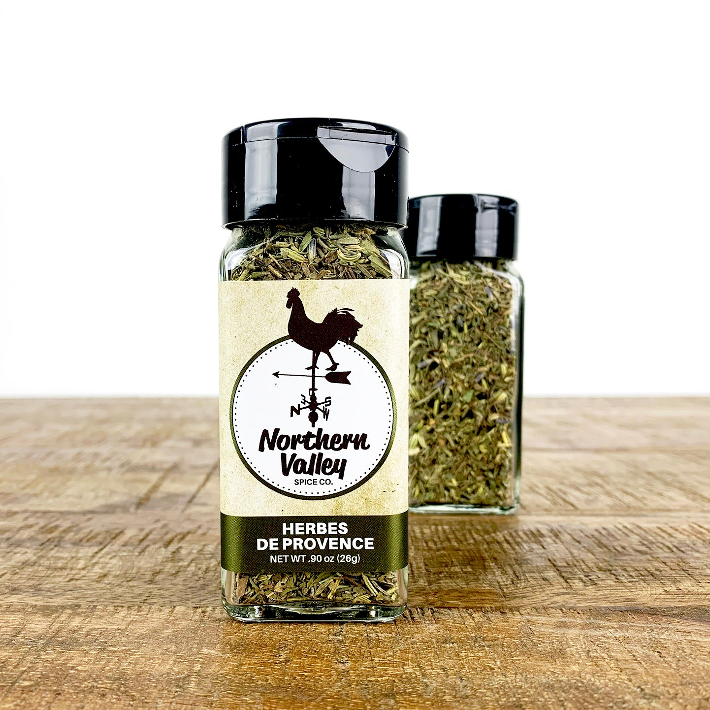 Herbes De Provence | Spices | Northern Valley Spice Co.