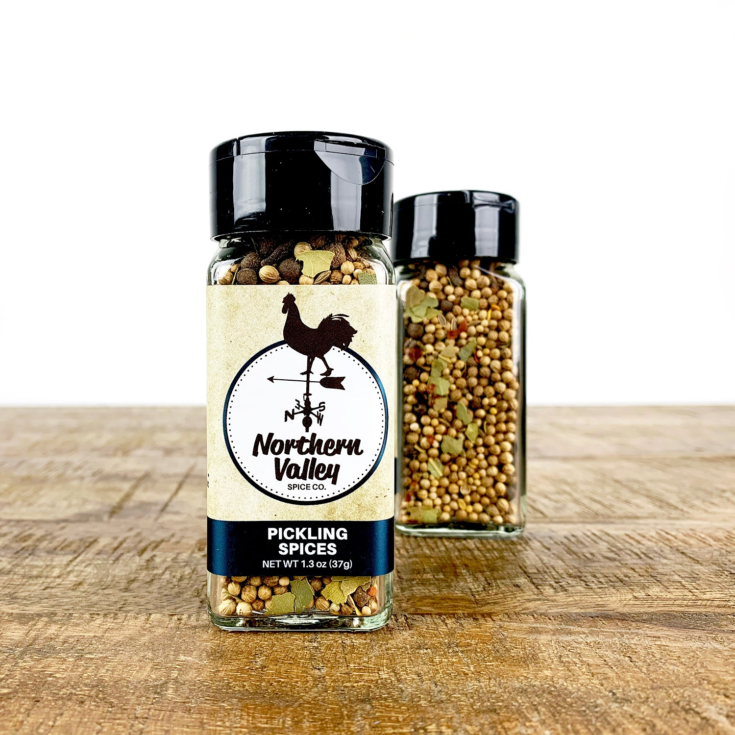 Pickling Spices | Seasoning | Northern Valley Spice Co.
