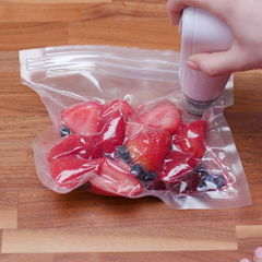 Handheld Vacuum Sealer Bundle