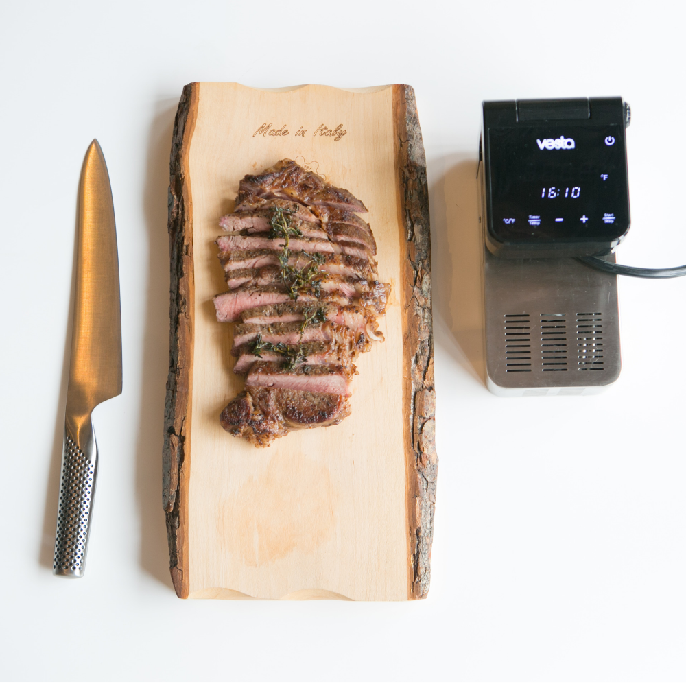 Imersa Elite Immersion Circulator Bundle - sous vide