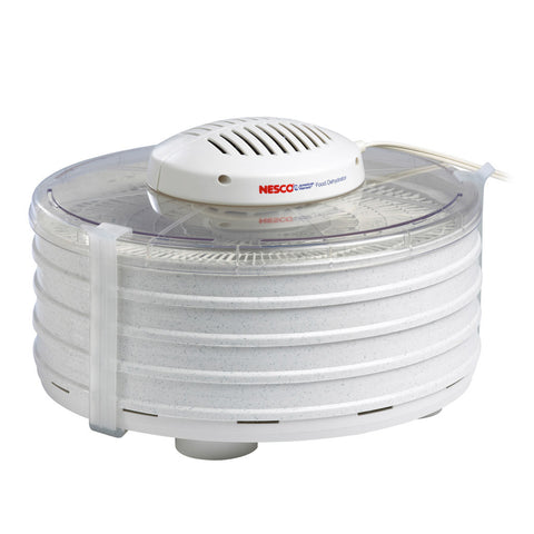 Nesco SnackeXpress food dehydrator