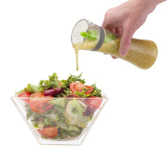 Portion Control Dressing Cruet