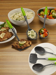 Portion Control 3 Piece Serving Set