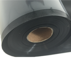 "Rolls - 16 FoodVacBags™ 11"" X 50' Black & Clear Vacuum Sealer Rolls"