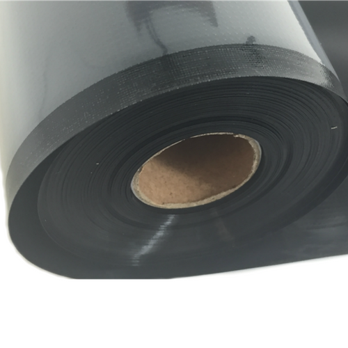"Rolls - 24 FoodVacBags™ 8"" X 50' Black & Clear Vacuum Sealer Rolls"
