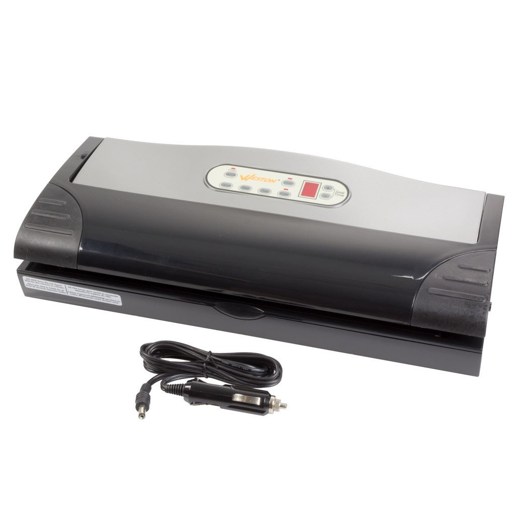 Weston Harvest Guard Sport Portable Vacuum Sealer