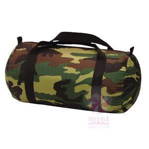 OHM 009 Camo Medium Duffel 102 1901 CAMO