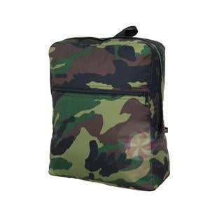 OHM 007 Camo Medium Backpack 206 1901 N00011