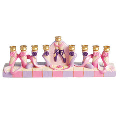 AVI 004 Ballet Menorah 23983