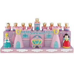 AVI 005 Princess Menorah 24005