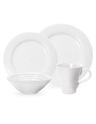 SC 005 16 pc.Dinner set For 4