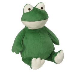 EB 003 Embroidered Frog #71092