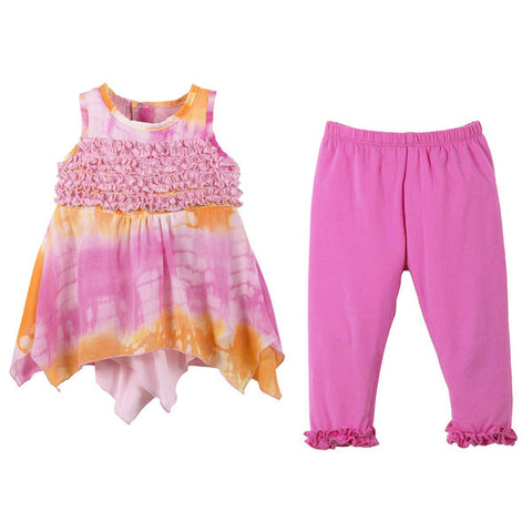 GNZ 008 Girls 2 pc set ER28402