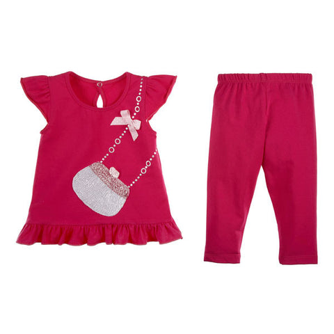 GNZ 012 Girls 2 pc set ER35850