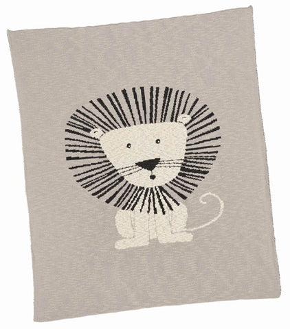 MER 008 Baby/kids Blanket MB-BB02 Lion