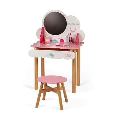 JAN 004 Children Life Size Vanity J06553