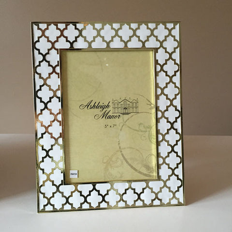 ASH 006 Picture Frame 5 x 7 MARC 7451-1002-57