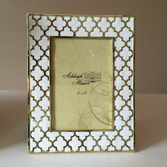 ASH 005 Picture Frame 4 x 6 MARC 7451-1002-46
