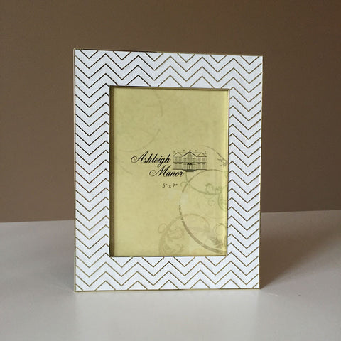 ASH 002 Picture Frame 5 x 7 ASP 7452-1002-57
