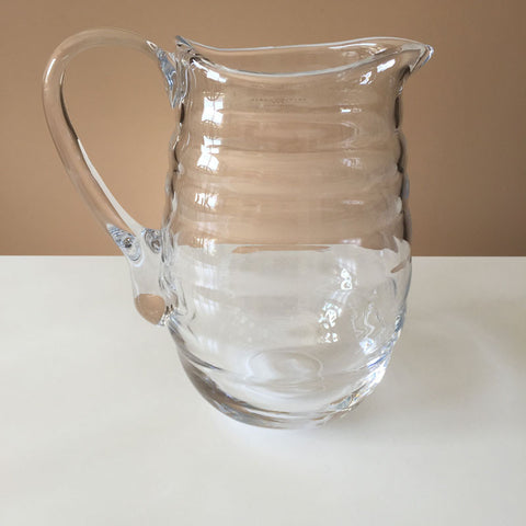SC 001 Large Pitcher 2L with Handle CP76704