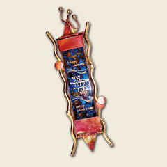 GR 004 Wedding Mezuzah WM2A