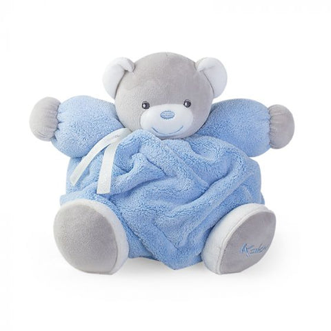 KAL 003 Medium Blue Bear Plume 969554