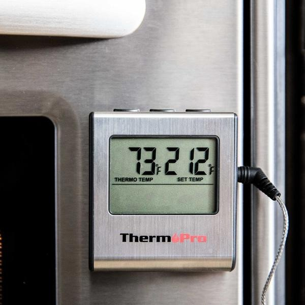 How to use a Meat Thermometer!