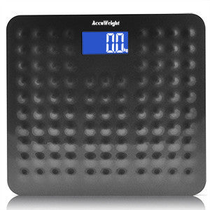 Accuweight AW-BS002WHU Weight Scale