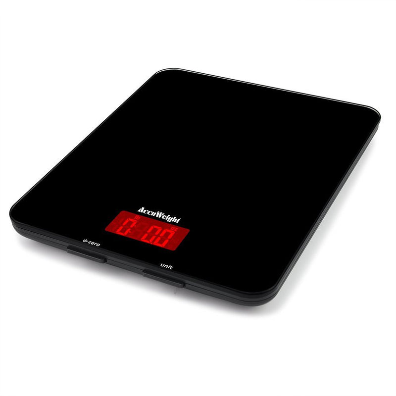 Accuweight 201B Food Scale Kitchen Scale