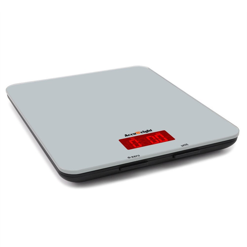 Accuweight AW-KS001BOS Kitchen Scale Food Scale