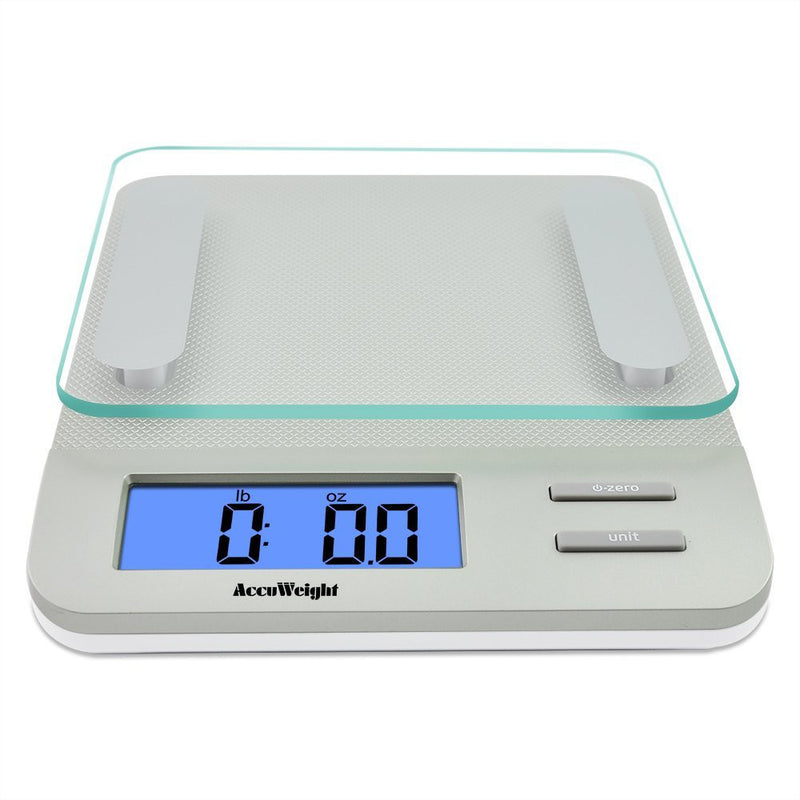 Accuweight AW-KS005WS Food Scale Kitchen Scale
