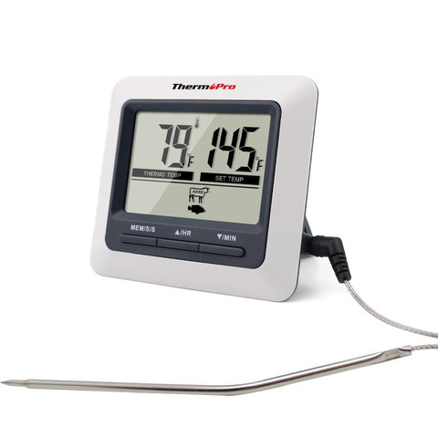 Digital Meat Thermometers